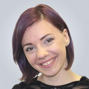 Татьяна Хлебникова
